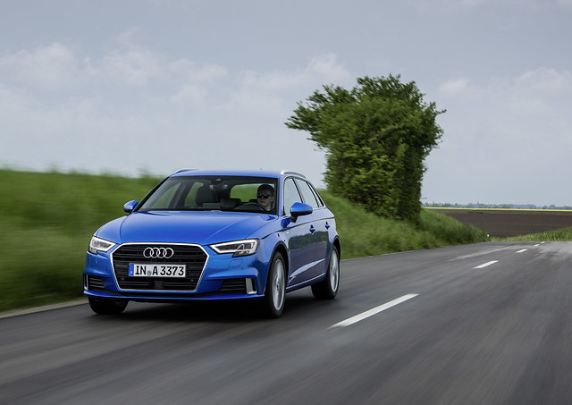 Comprar Audi A3