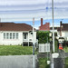 1330-1332 Dominion Rd., Mount Roskill, Auckland, NZ, 2.40 Pm Sun. 21 Oct. 2018 (Panorama Detail)