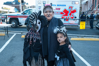 10/31/2018 - Halloween Party @ Kennedy Branch