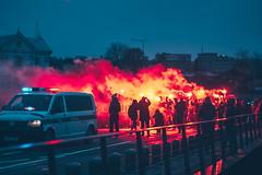 Basketball fans | Kaunas