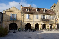 Beaumont en Perigord - Photo of Sainte-Croix