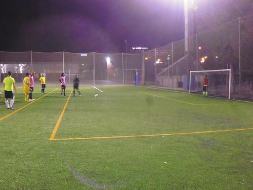 MOMENTUM FC Vs EXPEDIA (1)