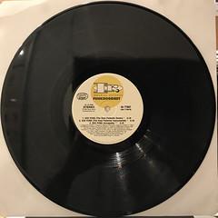 FUNKDOOBIEST:XXX FUNK(RECORD SIDE-B)