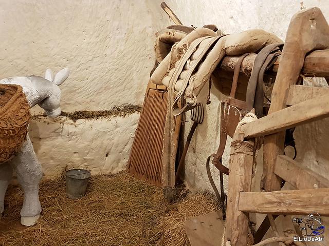 Descubre las Cuevas de los Cien Pilares en Arnedo (9)