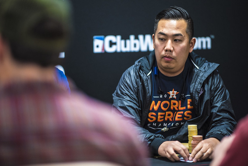 Luke Nguyen