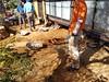 Photo:西日本豪雨 愛媛県西予市で災害ボランティア(援人 2018年 1019便) By jetalone