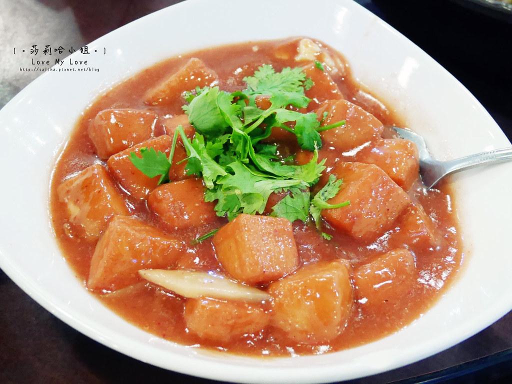 深坑老街大團園素食全素蔬食豆腐餐廳美食推薦 (8)