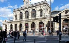 Lille la Gare Lille-Flandres - Photo of Abancourt