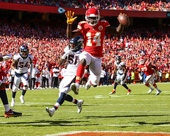 2018 Kansas City Chiefs vs Denver Broncos