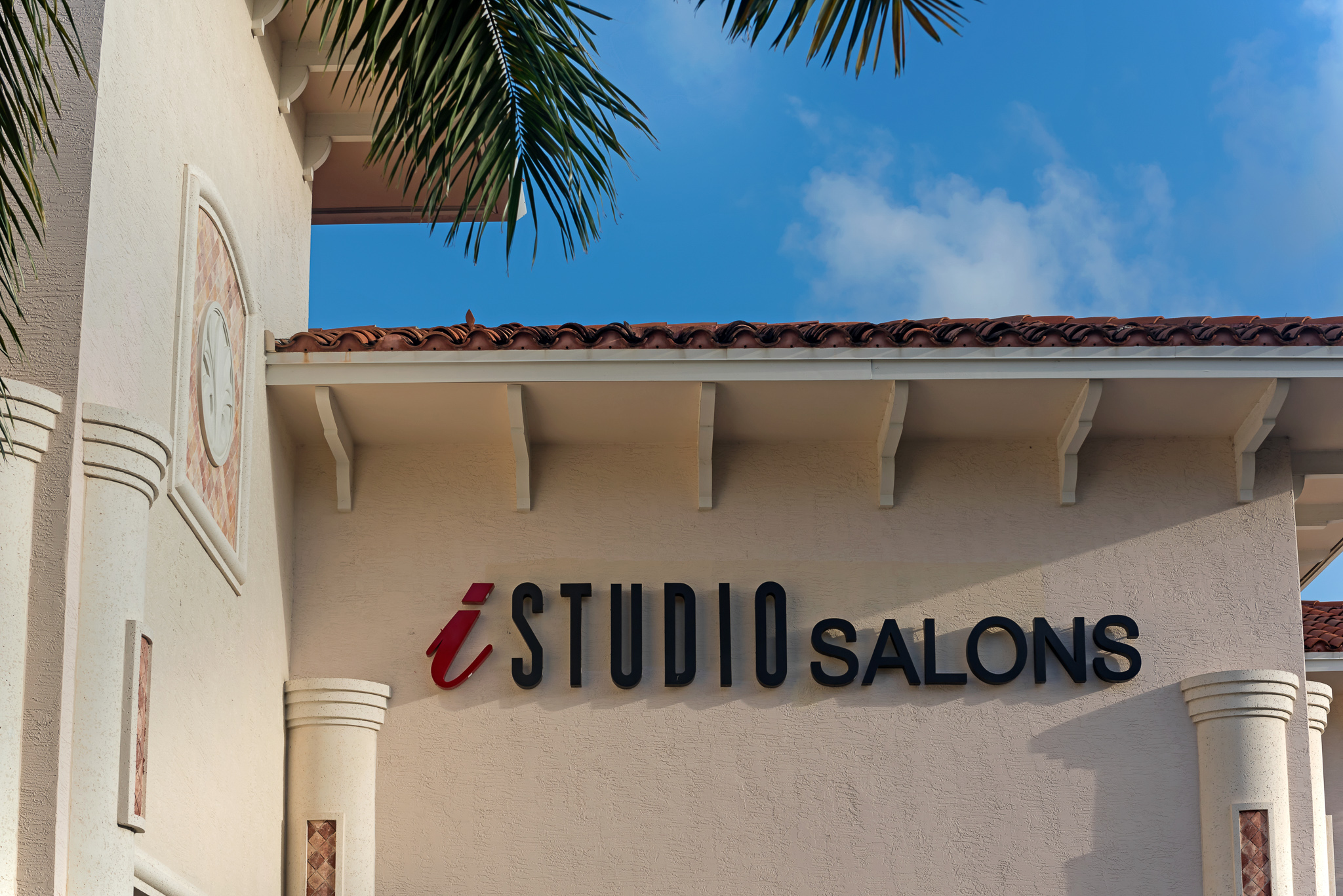iStudio Salons Boca Raton