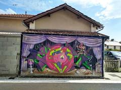LA MARIONNETTE - Photo of Villars-en-Pons