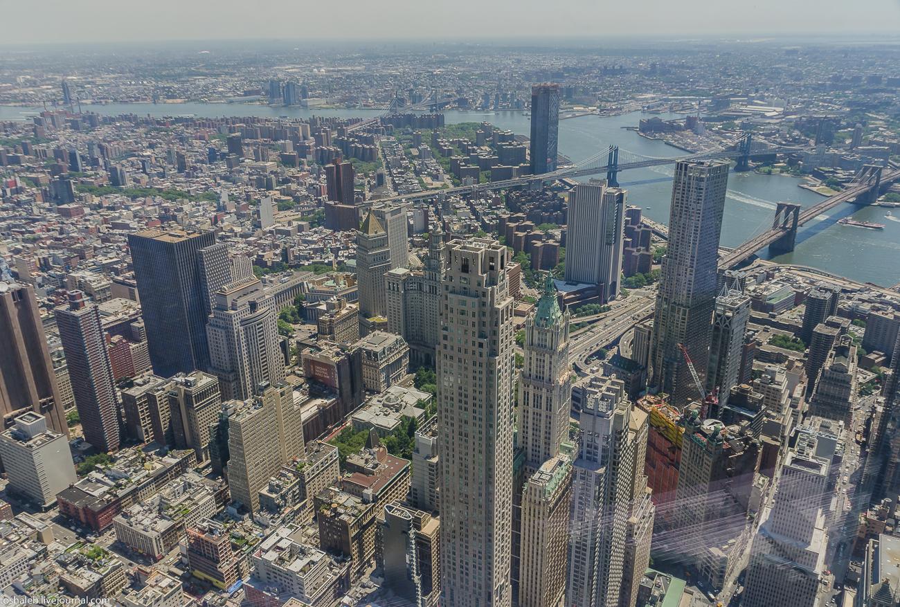 Нью-Йорк_обсерватория One World-38