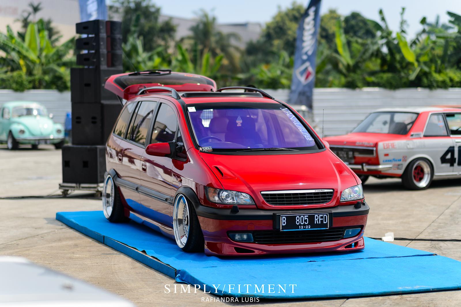 INTERSPORT AUTOSHOW JAKARTA 2 2018