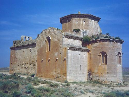 Chalamera – Santa Maria de Chalamera
