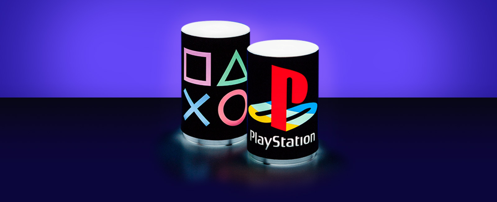 PlayStation Lamp