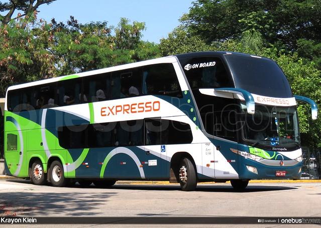 Expresso Transporte e Turismo - 3080