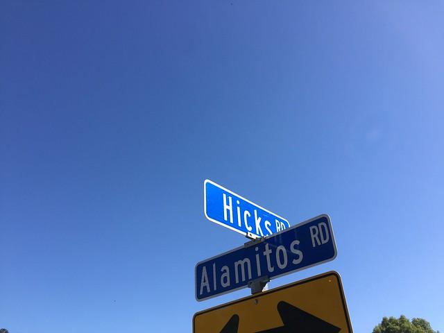 Hicks/Alamitos