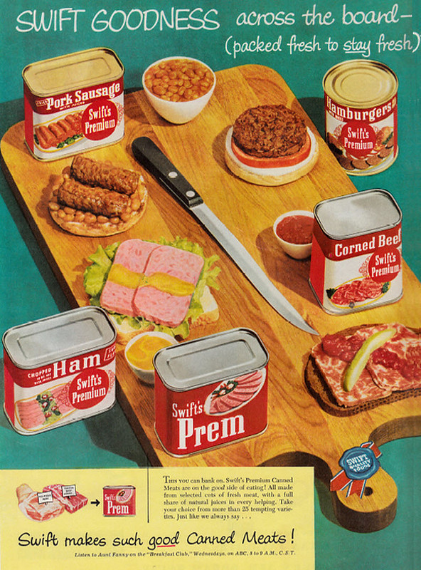 Swift's 1953
