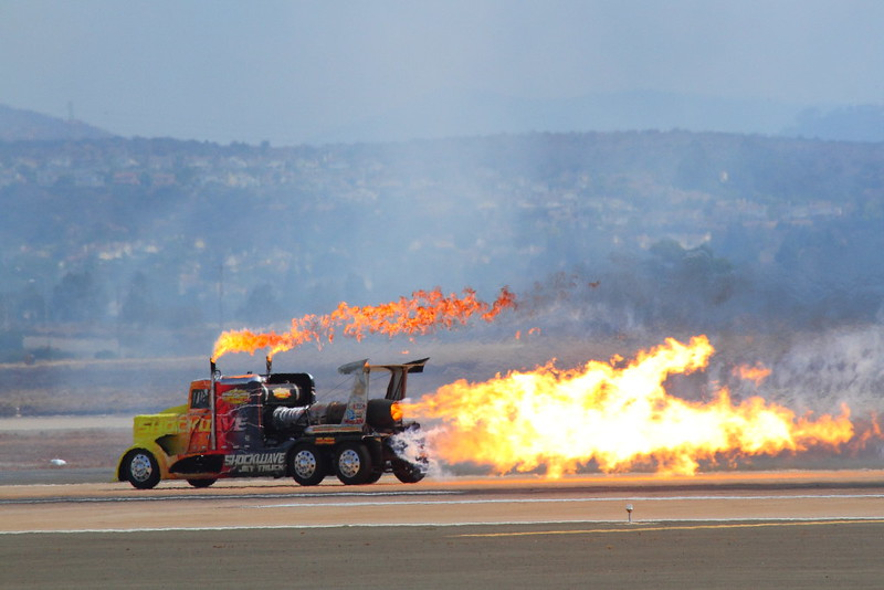 IMG_2327 Shockwave Jet Truck, MCAS Miramar Air Show