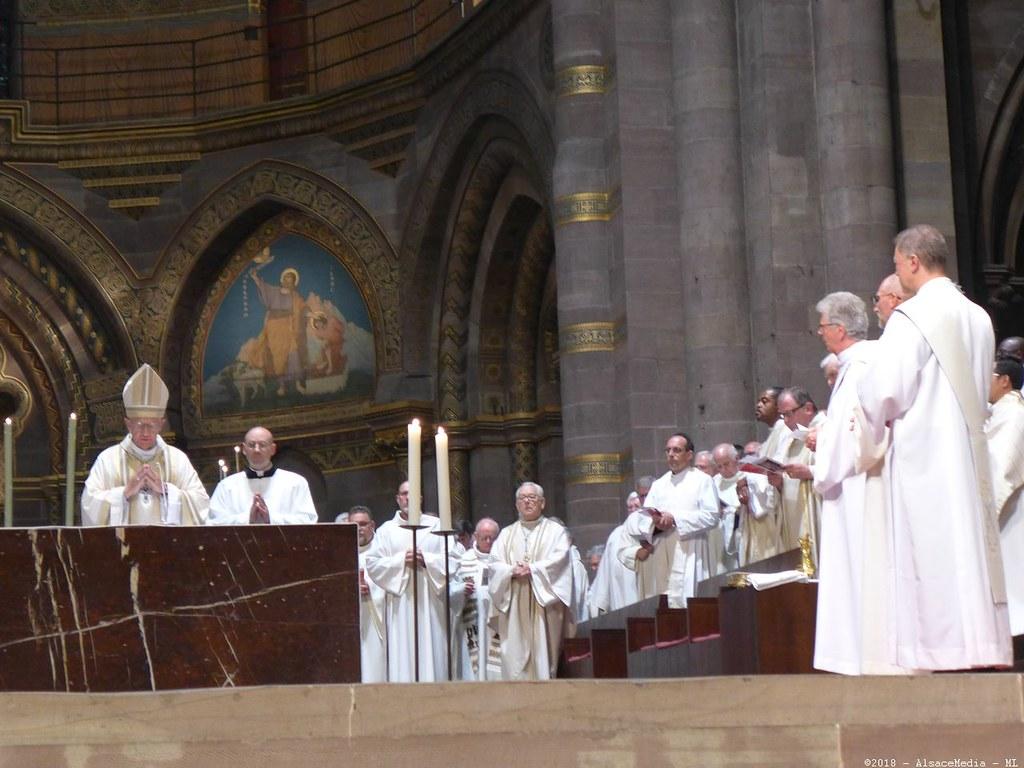 ordinations diaconales 2018