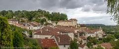 Aubeterre-sur-Dronne, Nouvelle-Aquitaine, France - Photo of Rouffiac