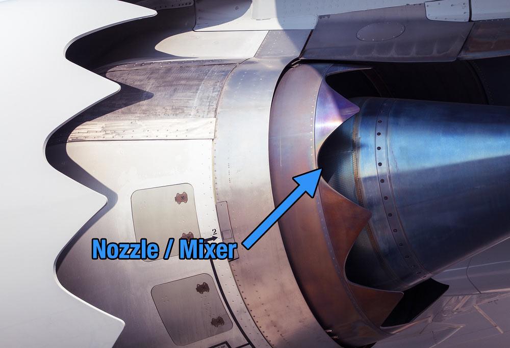 nozzle-mixer
