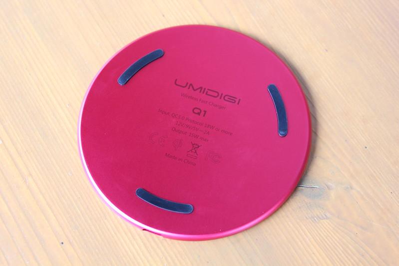 UMIDIGI Z2 Pro セラミック バージョン 開封レビュー (15)