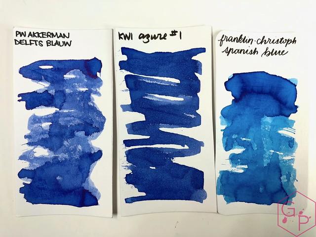 P.W. Akkerman Den Haag Delfts Blauw Ink 4