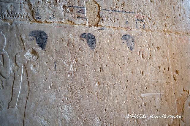 Mastaba tomb of Neferherenptah