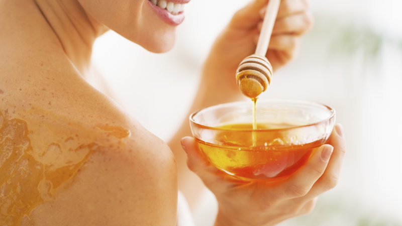 How To Use Honey For Skin And Hair (3)