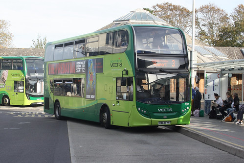 Go South Coast 1591 HW63FHN