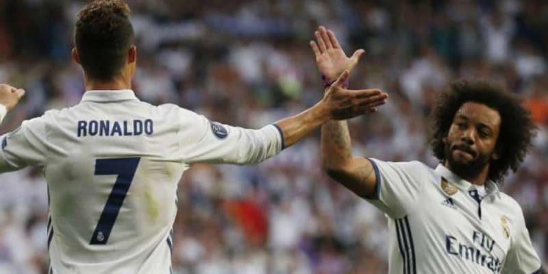 Real Madrid Mulai Merasakan Pengaruh Besar Atas Kepergian Cristiano Ronaldo