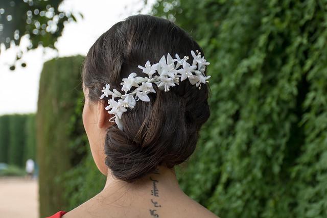 tiara novia cuqui cute azahar