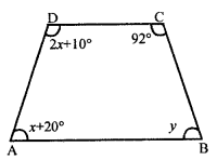 Linear Equations in Two Variables Class 9 RD Sharma Solutions