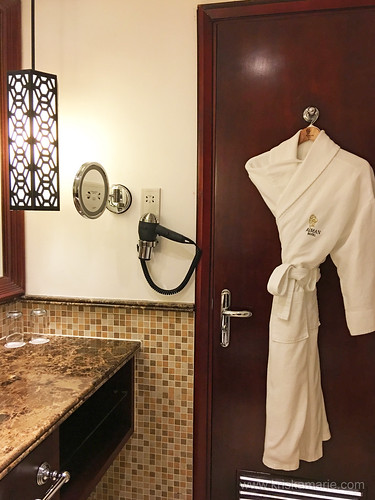 Ajman Hotel - Superior Room 5