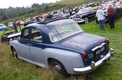 Rover 100 P4 (1962)