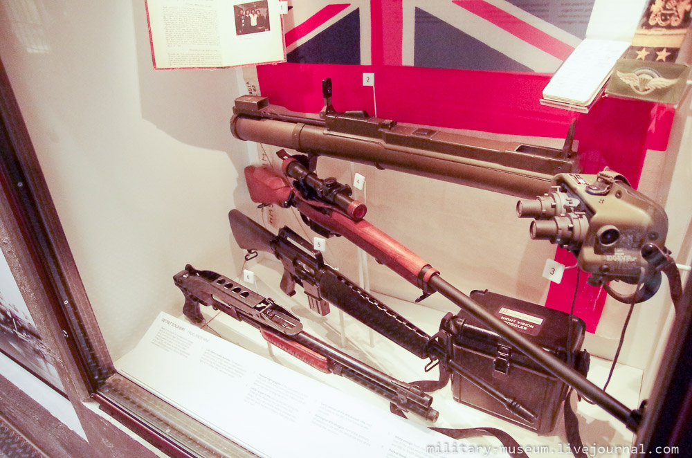 Imperial War Museum London-167