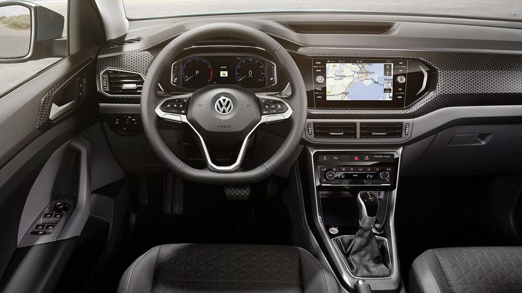 Volkswagen T-Cross premiera 7