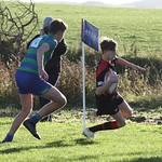 U16 v Hamilton (home) Oct 2018