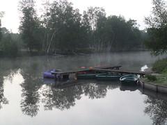 Sainte Montaine Eté2016, les étangs (4)