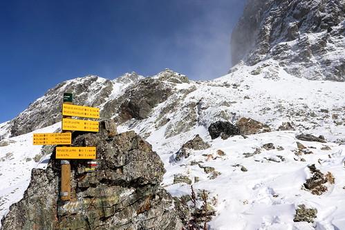 Le Lac du Crozet (1 986 m)