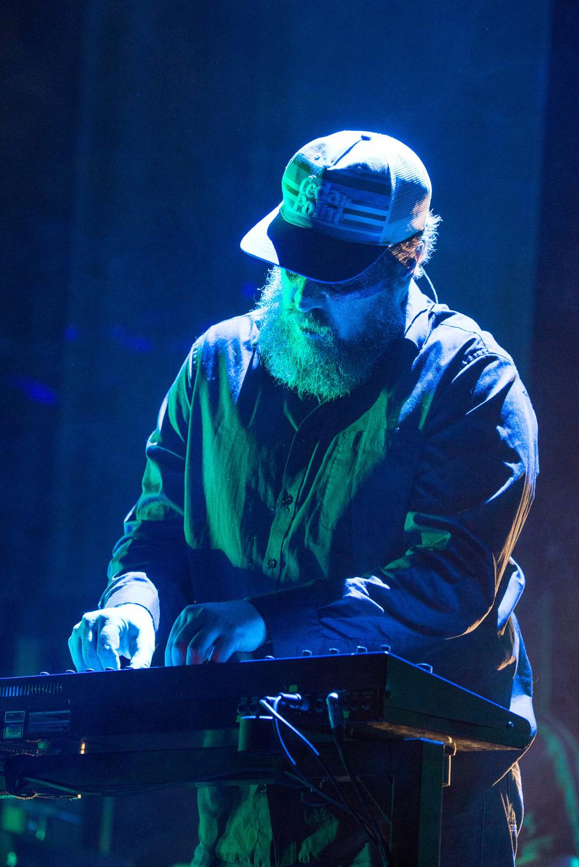 John Grant @ Brixton Academy
