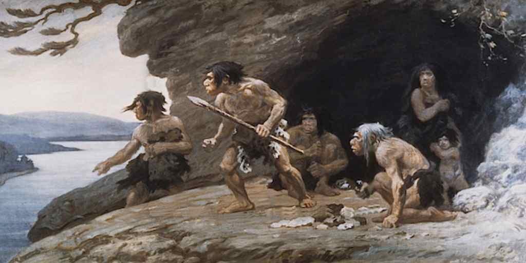 Les Néandertaliens étaient plus habiles qu'ont le croyait