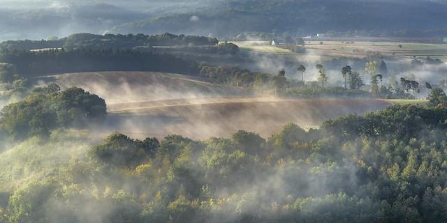 *Eifel-Toskana im Herbst*