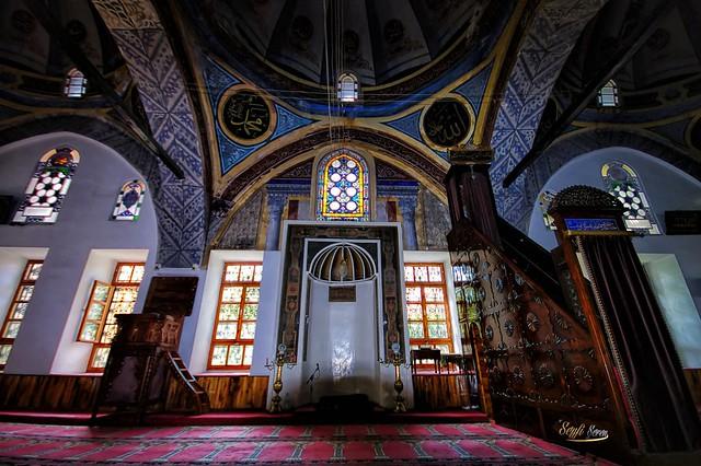 Kastamonu / Nasrullah Camii