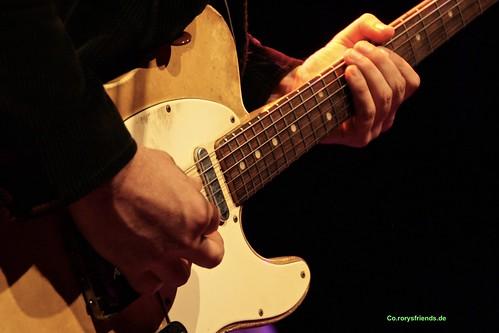 Henrik Freischlader & Band