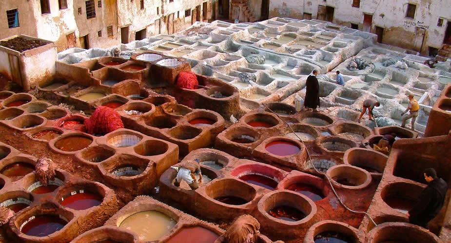 Rondreis langs de Koningssteden in Marokko, bekijk de tips | Mooistestedentrips.nl