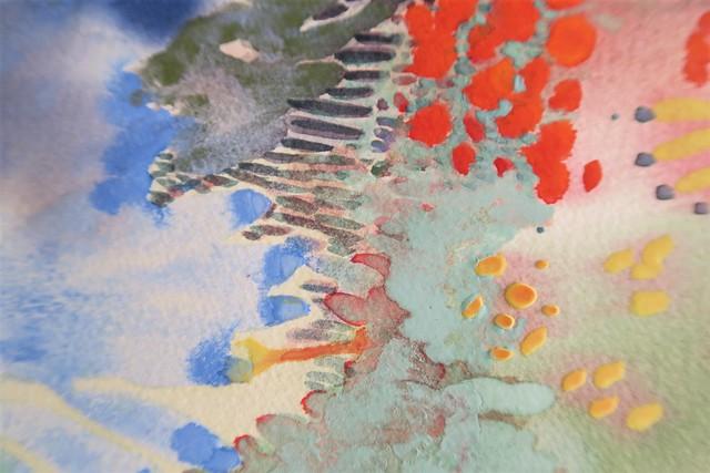 Aurora Solberg 個展「 Fukt / 湿度 / Moist 」を開催します