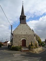 Hermin l'église   (1) - Photo of Marquay