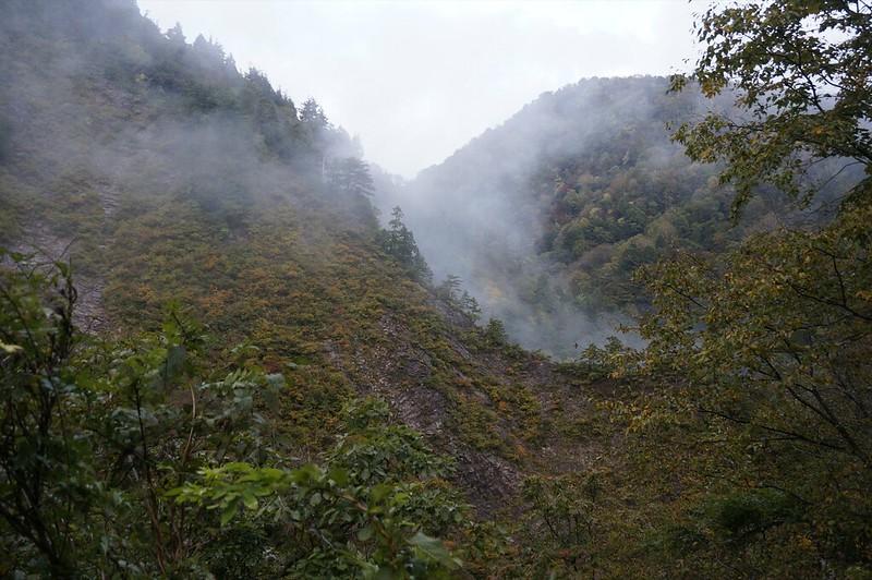 NAGATORO Valley